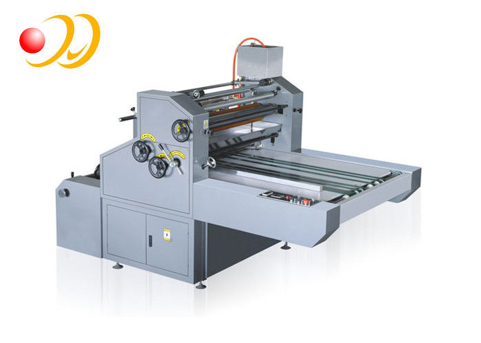 Window Compounding Film Laminating Machine Stable Performance
